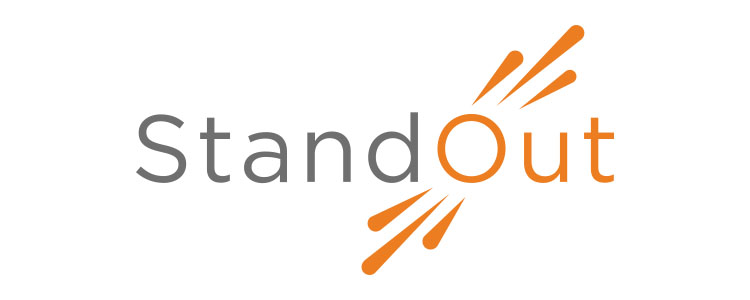 Stand Out Logo 2018
