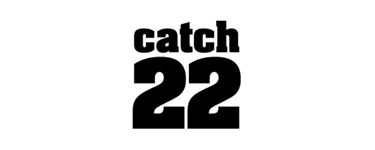 catch-22-the-corbett-network