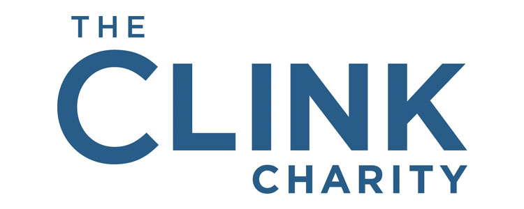 the clink charity logo 2018